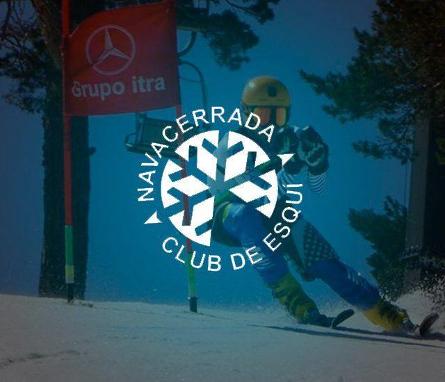 Club Ski Navacerrada