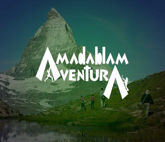 Amadablam Aventura